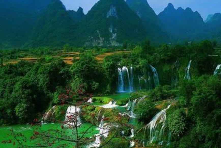 2021热门旅游景点大型原始森林公园,位于云南,占地25000亩,门票45元