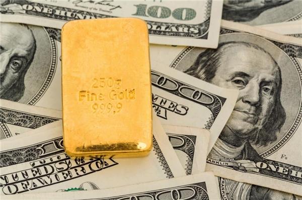 百利好:通胀担忧未尽 金价短线反弹