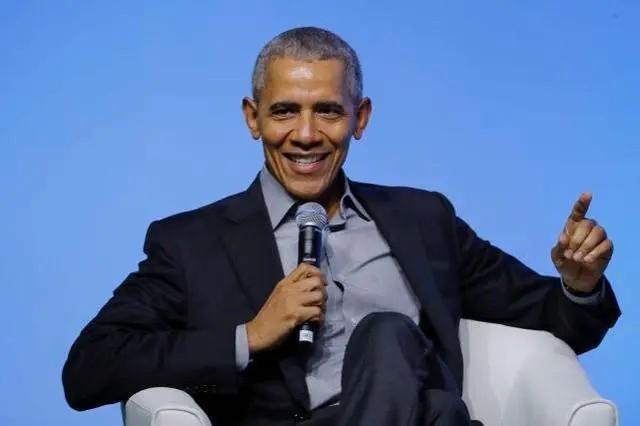 奥巴马回忆录揭露美国精英忧虑:13年前就发现难以同中国公平竞争