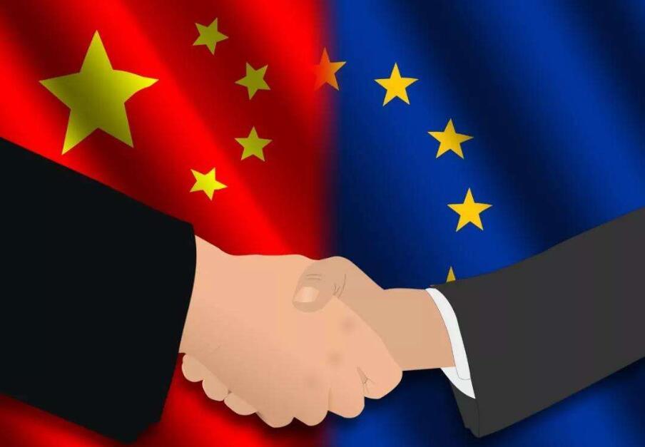 蓬佩奥前脚刚走,王毅就出访欧洲五国,有三个目标,信号鲜明