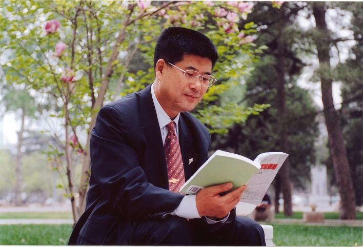 宋才发:母亲董秀英是我人生的第一老师