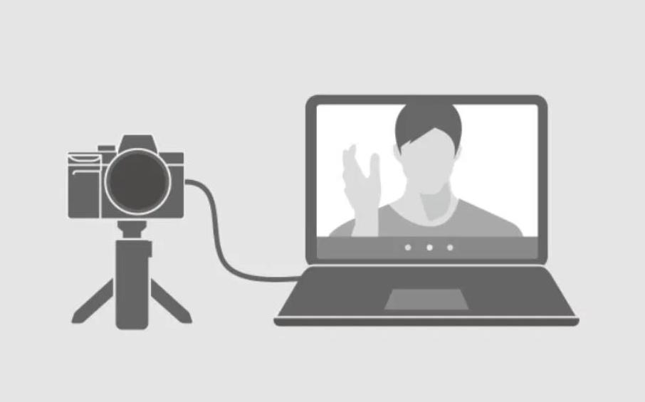 索尼发布Windows应用程序 允许将相机用作网络摄像头