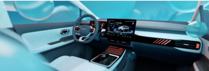 新款长安CS35PLUS 3月上市,新一代奔驰S级海外召回