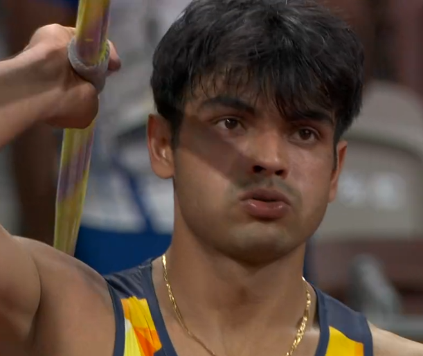 奥运闭幕前一天印度收获首金(全印度各国同庆莫迪老仙开心极了)  第4张