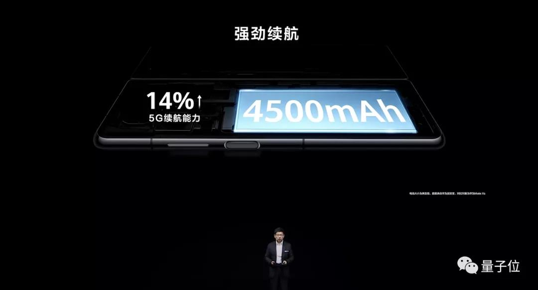 293万人预约华为万元新机!余承东:我们活过来了