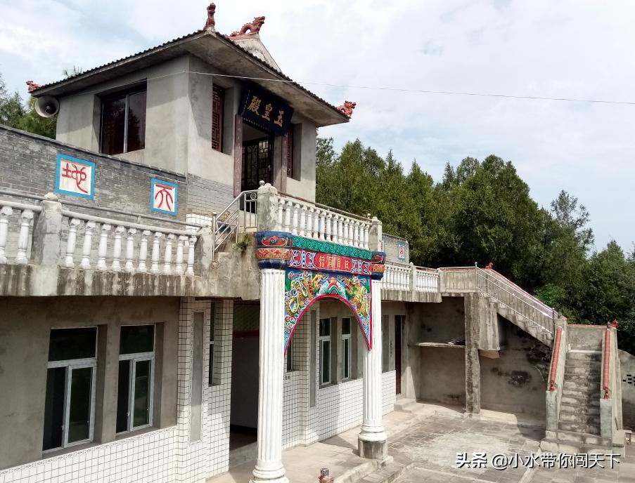 四川绵阳这处5A级景点,隐藏在小村里,免费开放却游客罕至