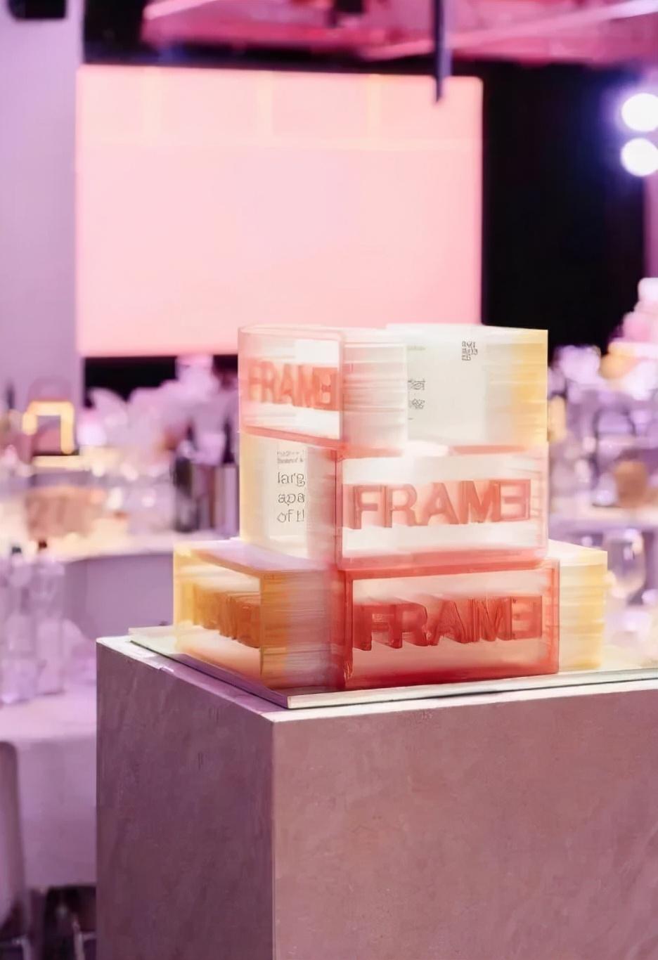 致全球设计师丨FRAME AWARDS 2022参赛通道已开启