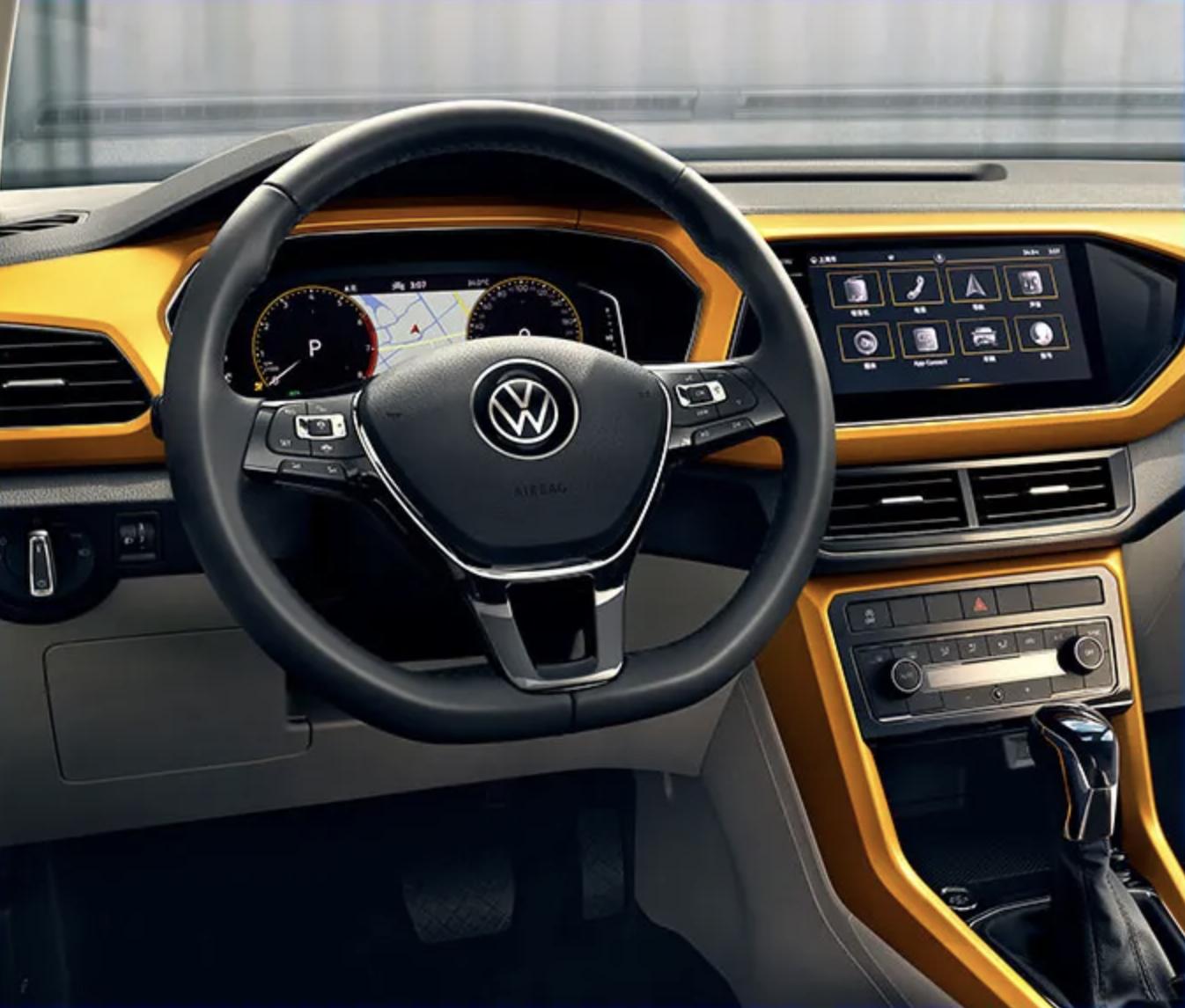 11.49万元起/5款车型,2022款上汽大众途铠正式上市