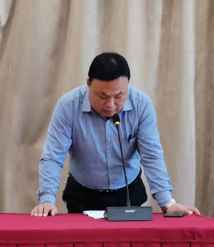 著名书画家姜立法收徒暨刘月宽拜师仪式隆重举行