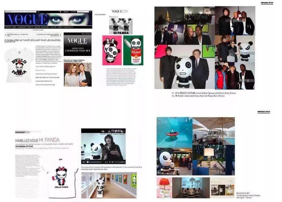 """国内潮牌""""坏熊猫""""凭什么可以成为红透全球的国际潮牌?"""