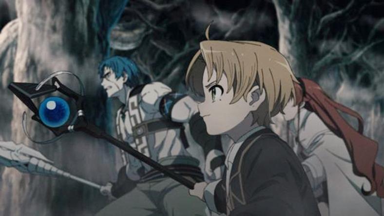 無職轉生第11集情報:魯迪討伐A級魔物,洛琪希再次踏上旅程