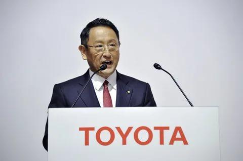 丰田汽车总裁预测:汽车行业将因电动车而崩盘