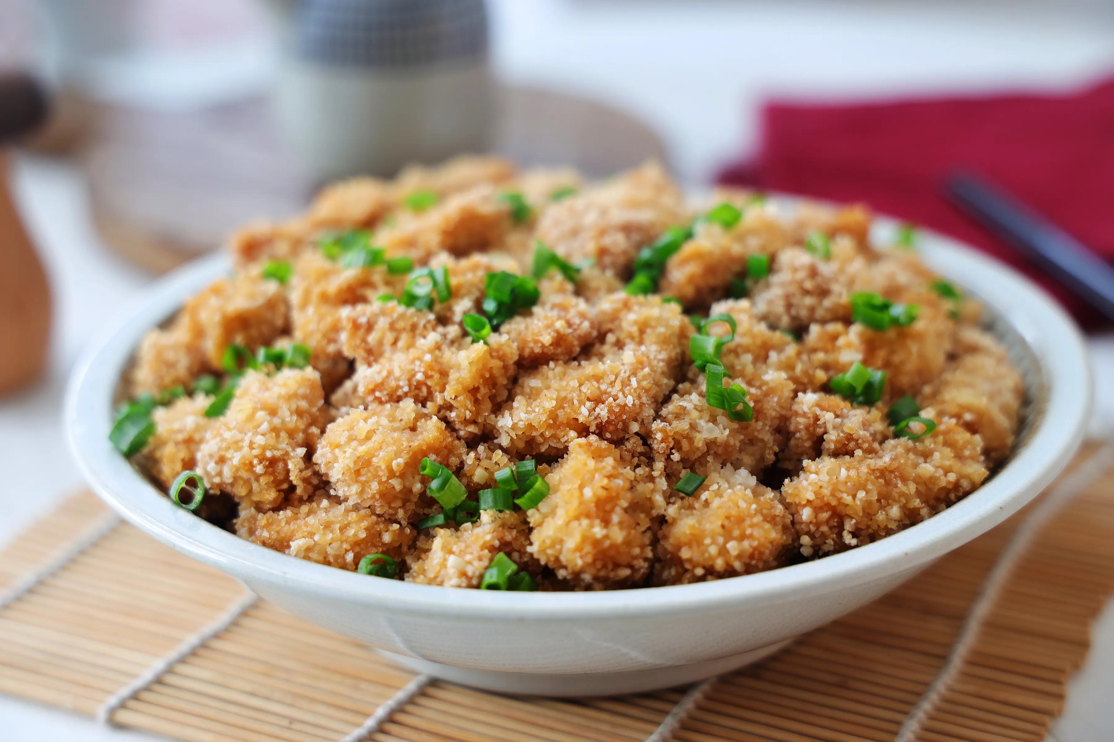 就爱鸡胸肉这个做法,不柴不硬不加油,好吃还不上火,越嚼越香! 美食做法 第2张