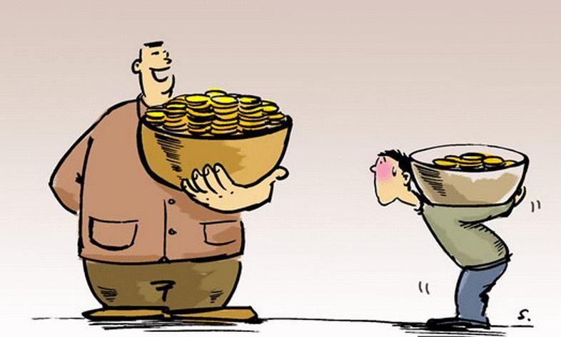 马太效应:富人越来越富、穷人越来越穷,马太效应给弱者启示-第3张图片-IT新视野
