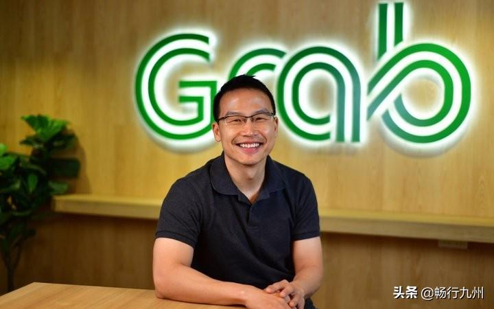 Grab一个打车软件如何成为东南亚人民的「支付宝」