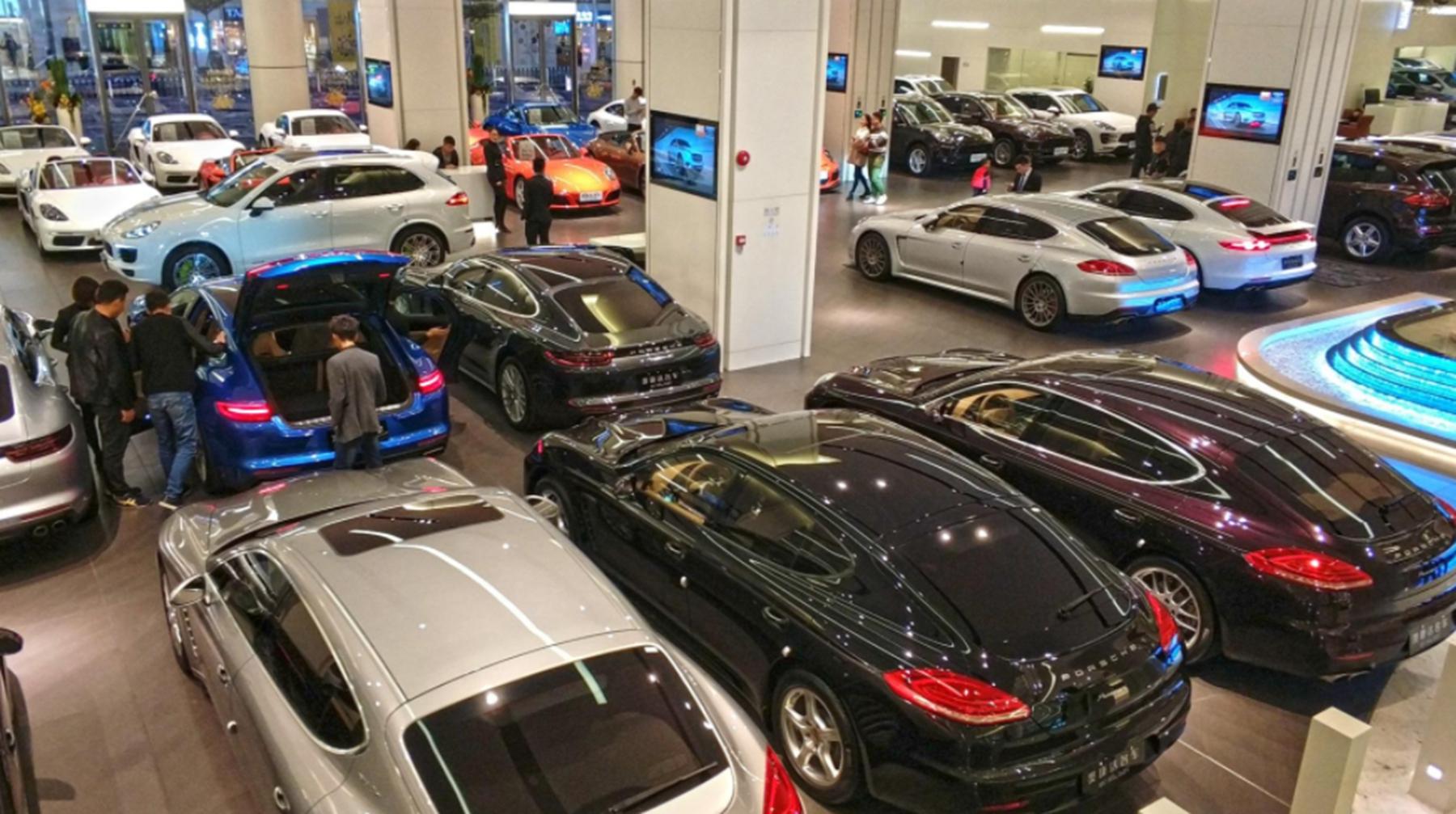 全款买车好还是贷款买车好,主要有这几点的区别