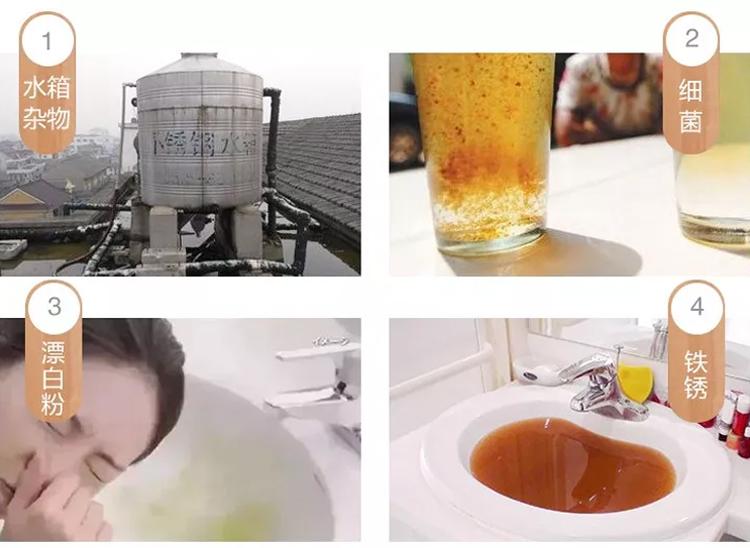 """净水器""""滤芯""""多久更换一次?听内行人说完,不用担心自己喝脏水"""