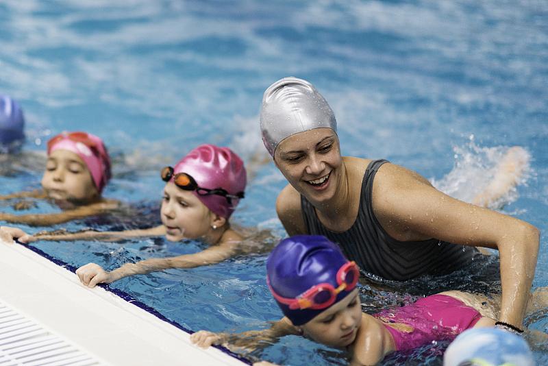 游泳怎么学,新手如何学游泳?简单几步,快速学会 个人心得 第3张