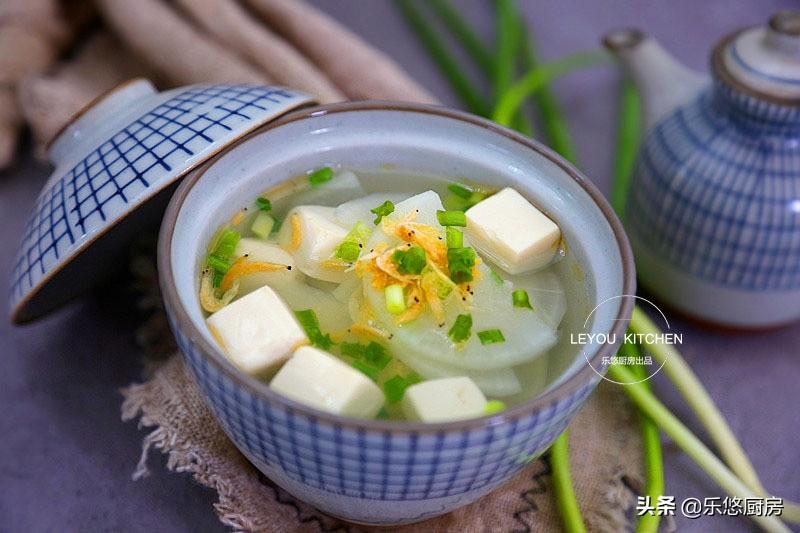 6道清爽、低热量的汤,适合减肥期间喝,饭前来一碗,慢慢瘦下来 减肥汤 第8张
