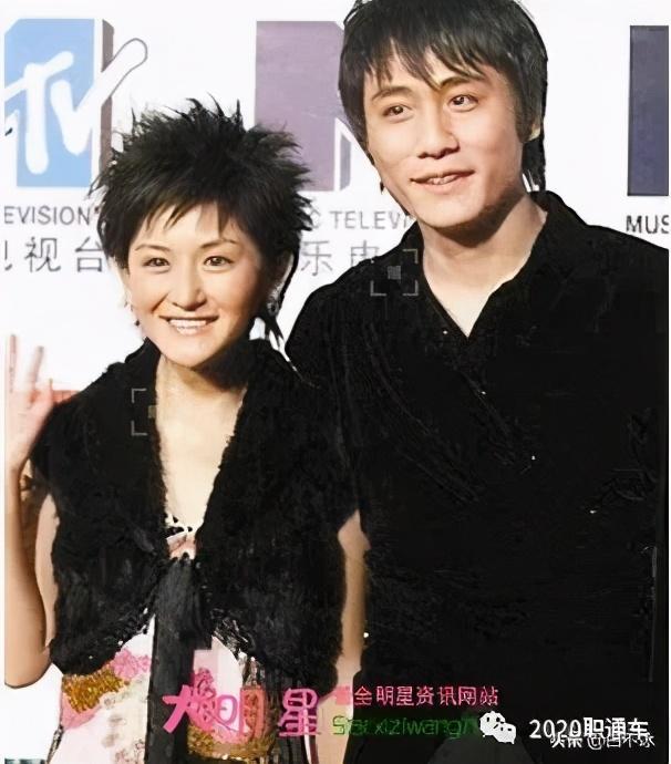 刘烨谢娜的分手:女汉子为什么敌不过绿茶婊