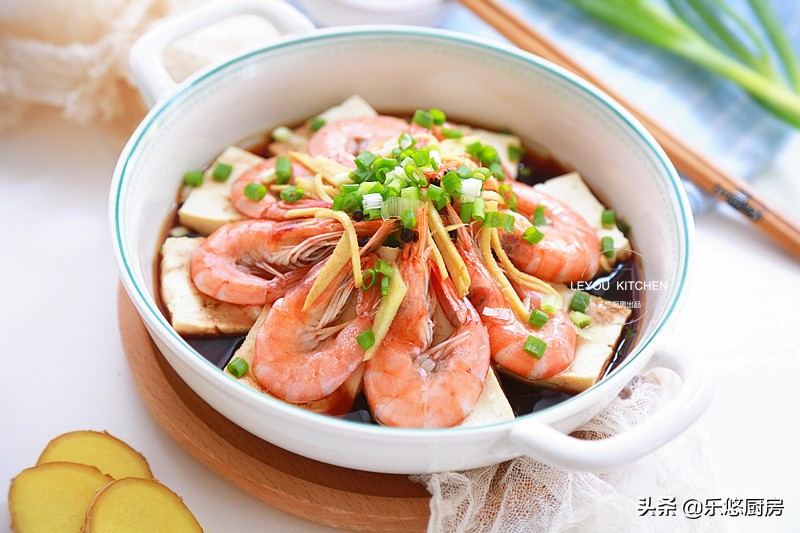 减肥,不用吃的太单调,12道菜,热量不高,比水煮青菜好吃太多 减肥菜谱 第9张