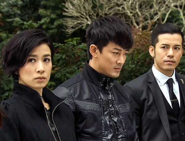 港剧不死,多部爆款剧跑出,TVB再拍奇幻剧有望再掀追剧热潮