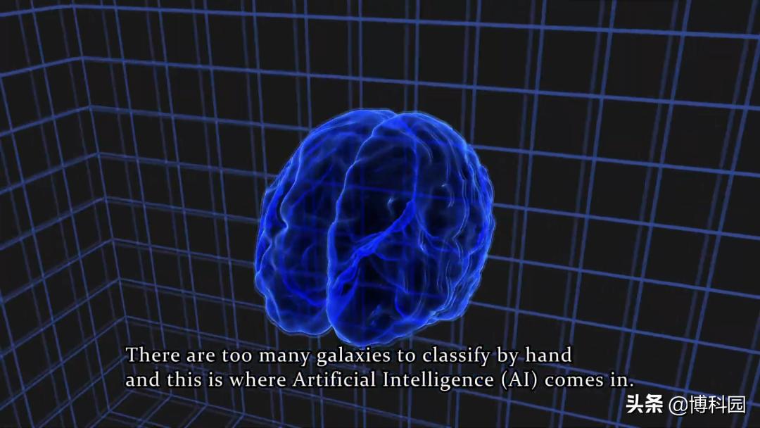准确率高达97.5%:天文学家利用人工智能,识别出56万个星系