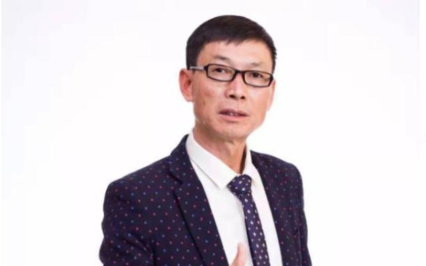 蘇濤在中國教育春晚外聯部任職