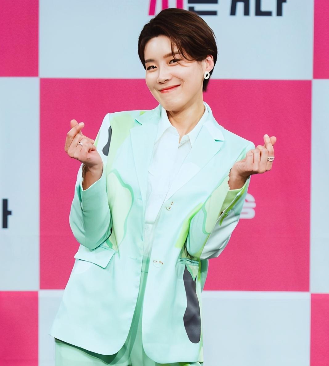 反应富人,SENSE满分,张度妍确定担任年末演艺大赏MC