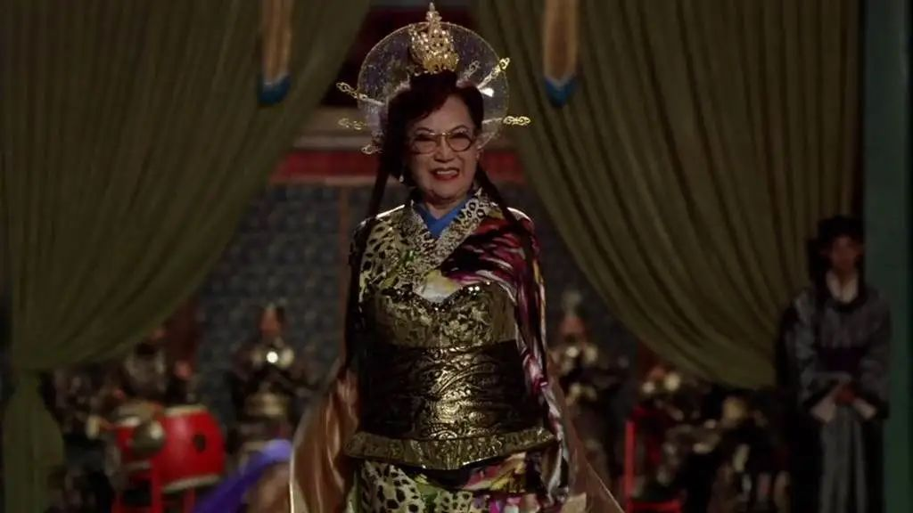 88岁老戏骨李香琴去世,香港老一辈艺员阵容持续减退
