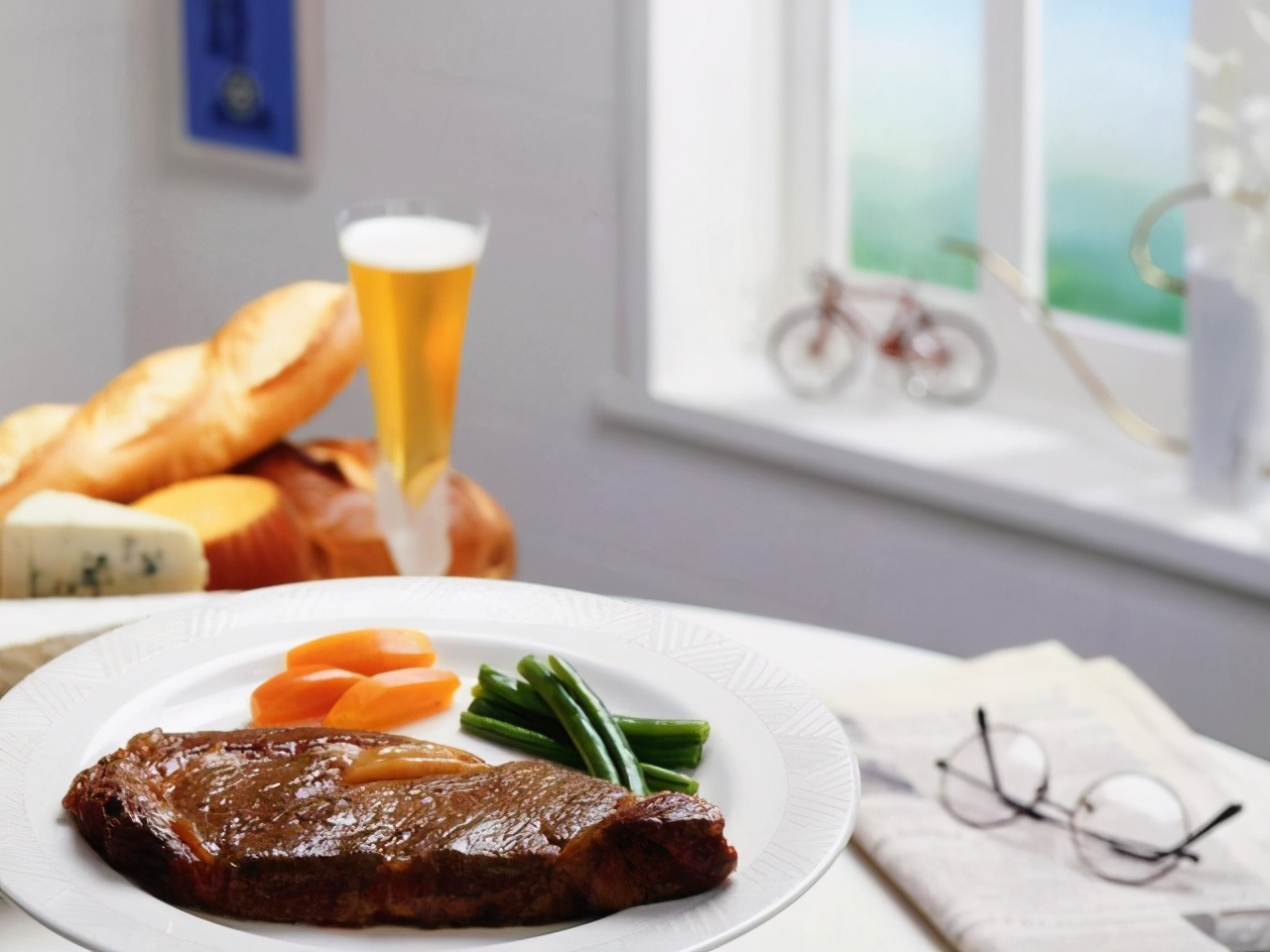 世卫组织推荐,吃五种食物,有助抵抗新冠肺炎