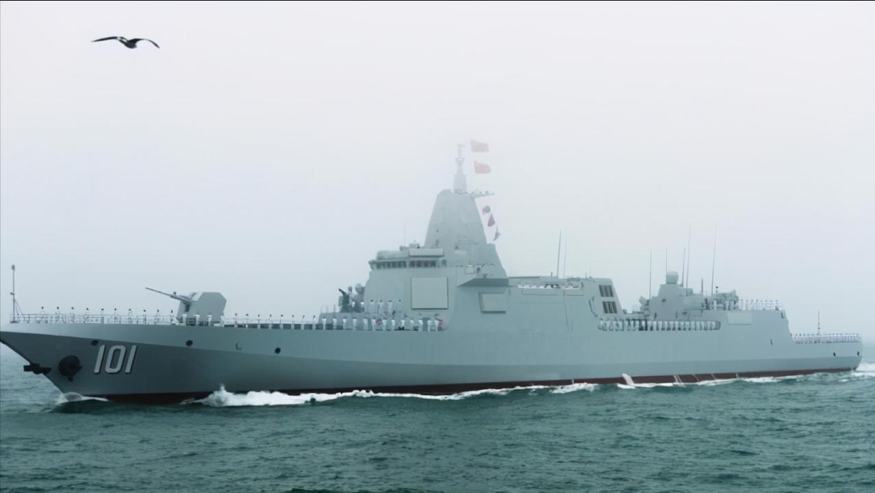被辽宁舰编队刺激了?日本军事专家:精确打击中国沿海基地和港口