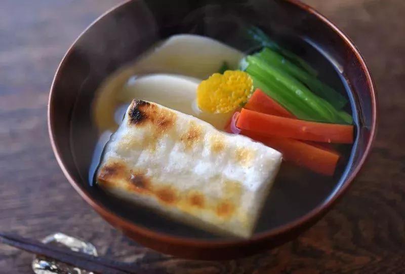又是一年新春,你知道日本人过年期间吃的什么吗?