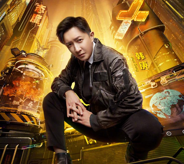 《街舞4》:王一博张艺兴路透帅气十足,刘宪华在线征集战队名