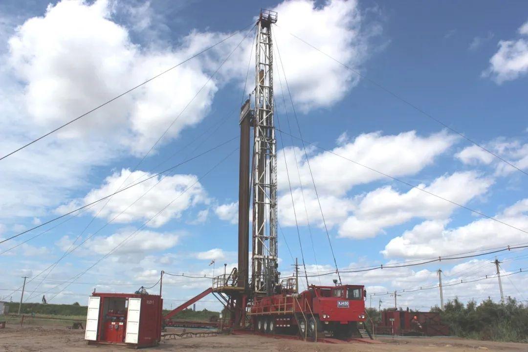 油气井下作业中心迎来2021年的开幕