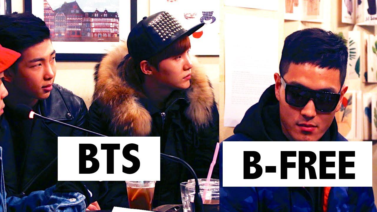 从YG旗下的BIGBANG开始,创作型爱豆逐渐成为K-POP的主流