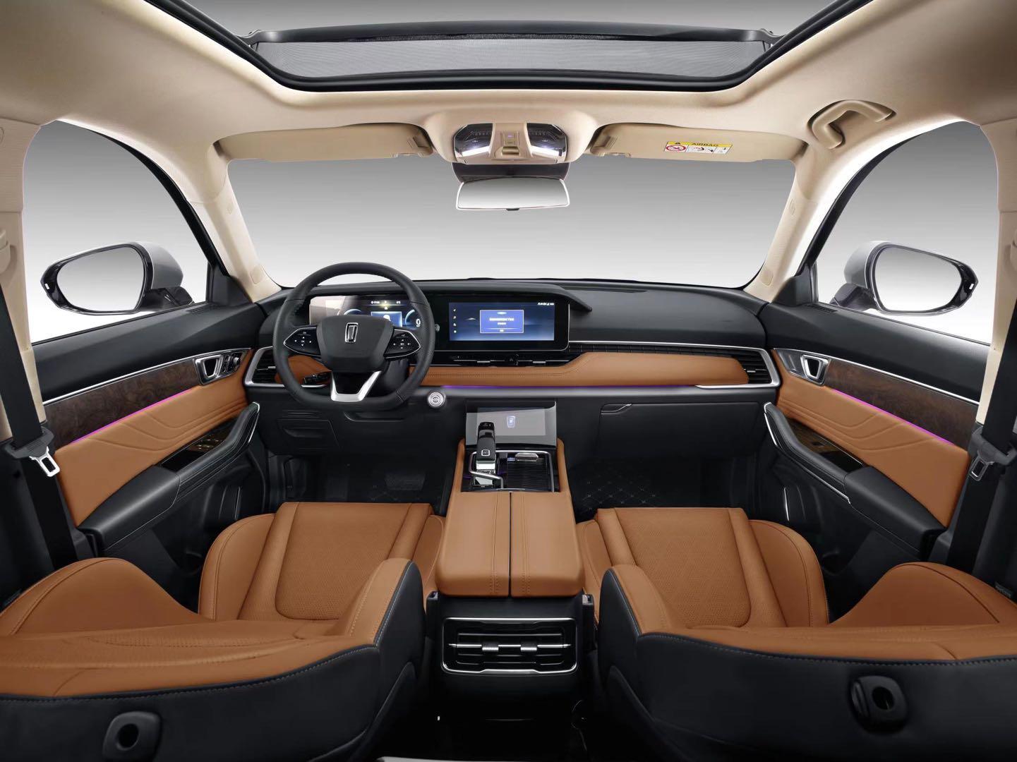 13.49万元就能买到的旗舰SUV,朱亚文告诉你他怎么看