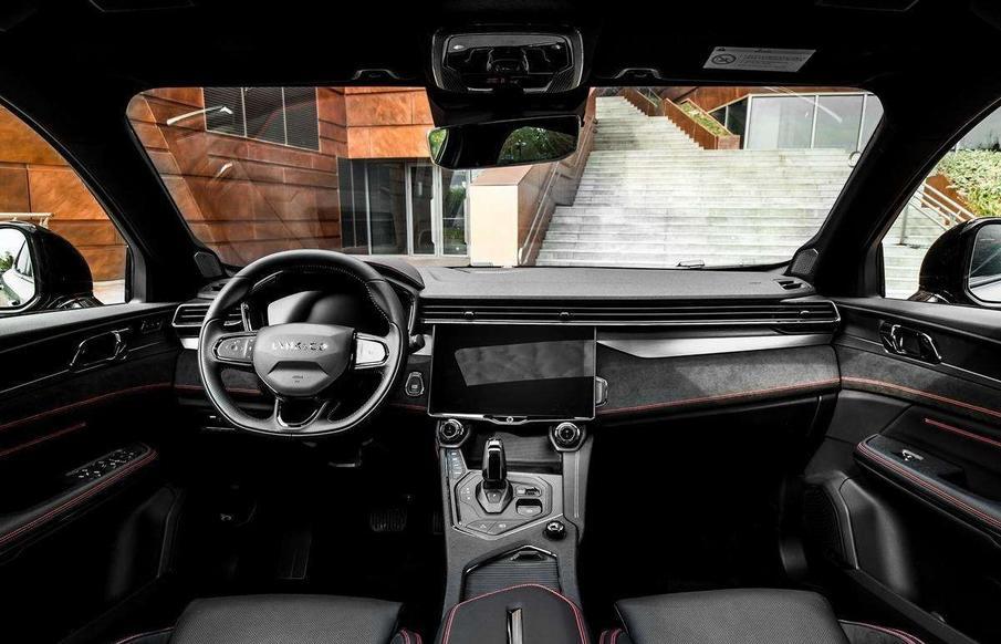 这4款SUV与豪车同平台,素质硬气但价格美丽!最低不到20万