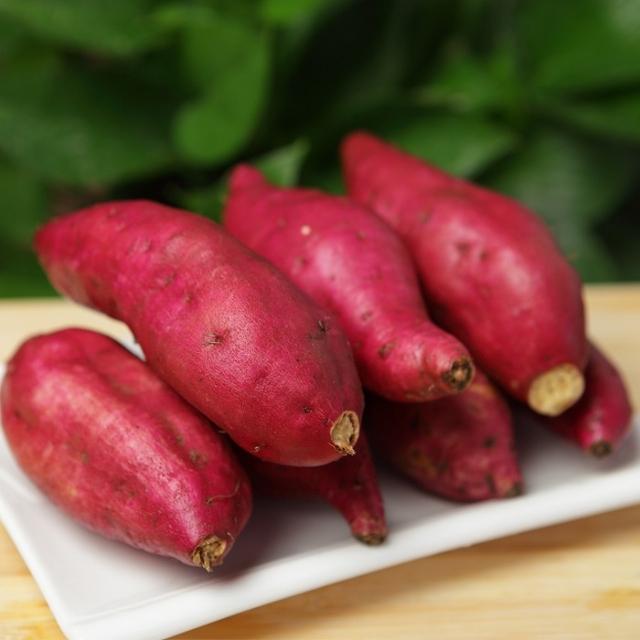 秋冬季节您吃对红薯了吗?