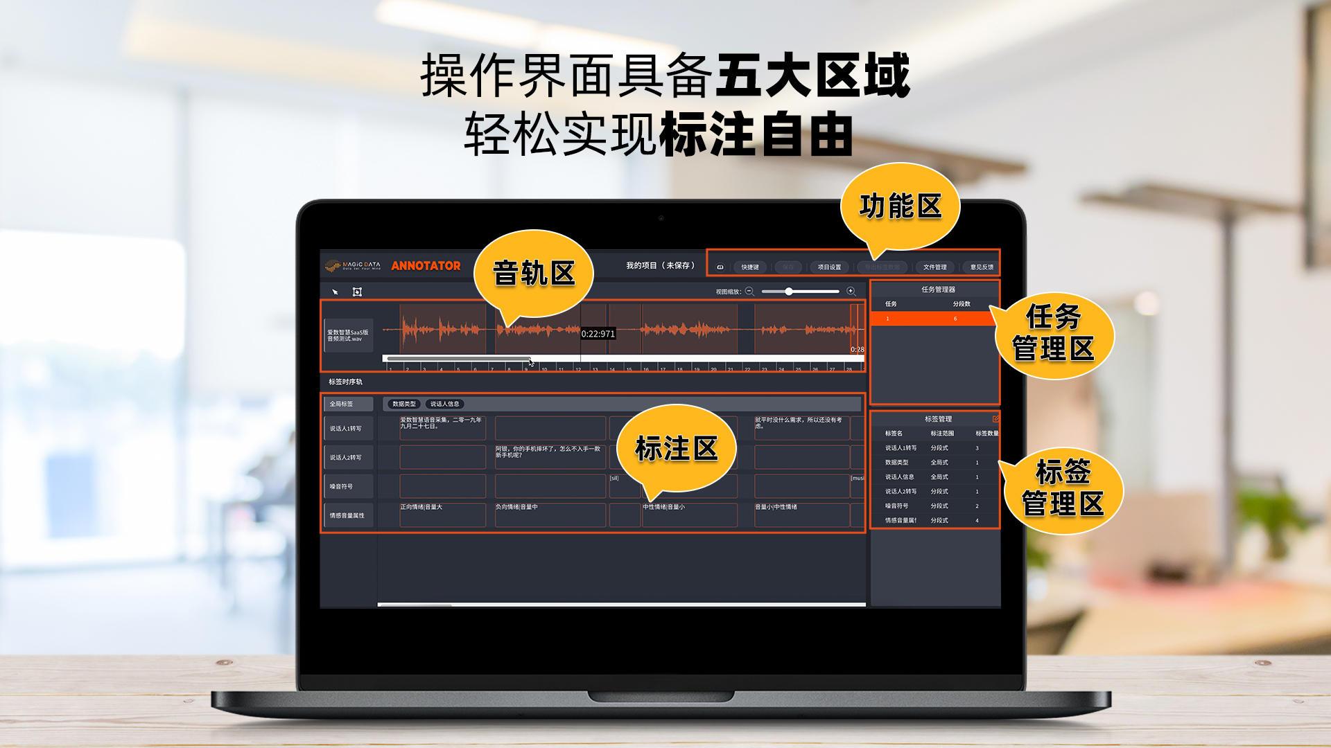 爱数智慧正式上线SaaS免费标注平台-Annotator® 5.0