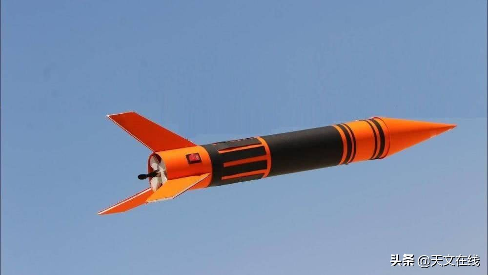 一飞冲天!这样构建中级火箭模型?你也可以