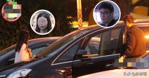 男星被曝婚外情恋上小20岁学生妹!妻子发声:决定分手!