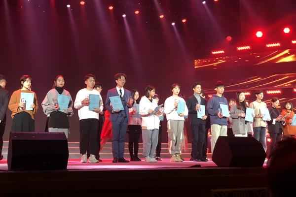 四川音乐学院传媒学院师生作品荣获第十一届大广赛视频影视广告全国一等奖