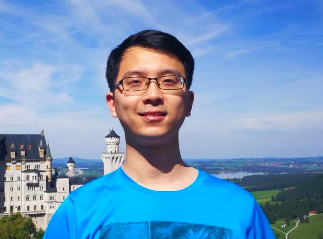 华为天才少年:华中科技大学90后廖明辉个人教育经历介绍