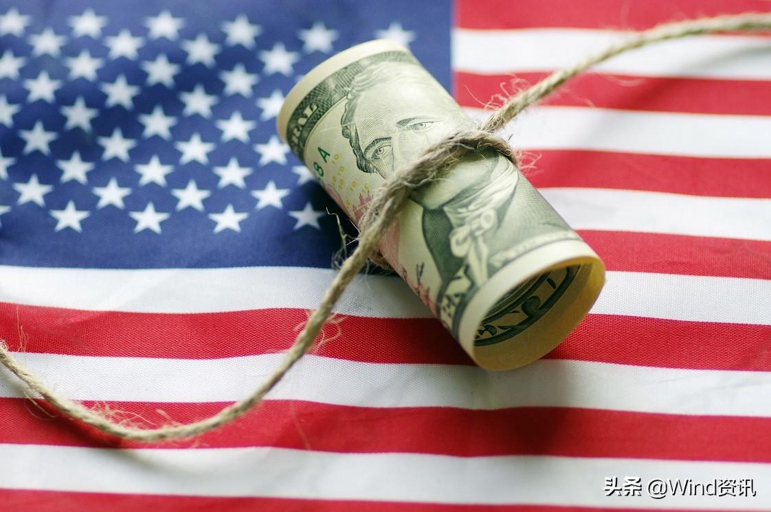 美元贬值趋势结束了吗?