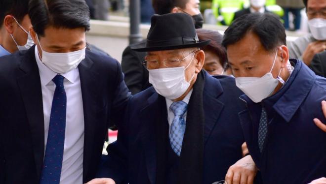 敢歪曲光州事件?韩国前总统全斗焕时隔23年再获刑,刑期仅8个月