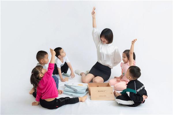 引领右脑教你如何培养孩子的数学思维能力