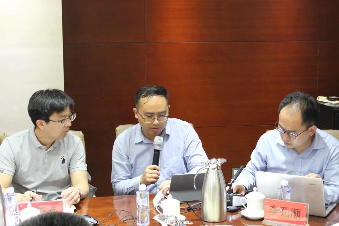 【协会动态】协会成功举办山东省高校物联网专业人工智能课程建设研讨会
