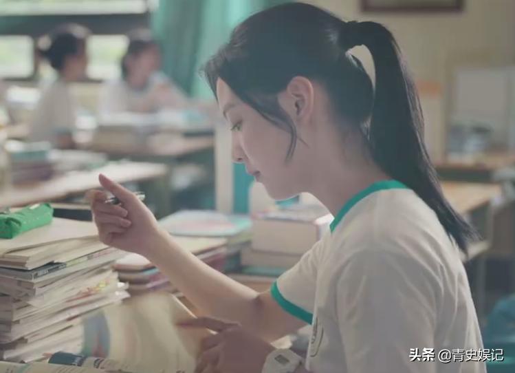 《你的婚礼》出预告,许光汉章若楠校园恋爱好甜,这对CP嗑定了