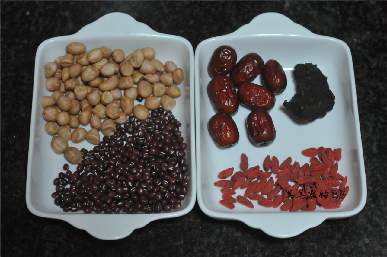 红豆最过瘾的吃法,不做丸子、不捏饭团,软嫩咸鲜,比糍粑香